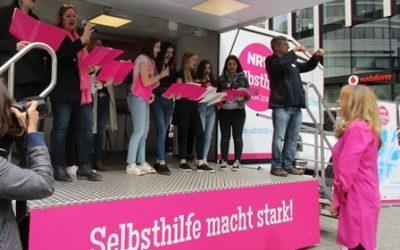 Selbsthilfetag mit Thema Schlafstörungen in Grevenbroich