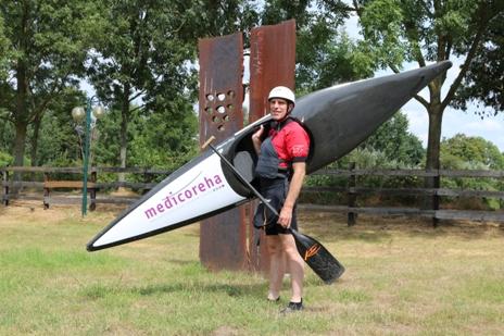 Rüdigers neues Boot