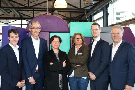 medicoreha stellt sich als Familienunternehmen für die Zukunft auf