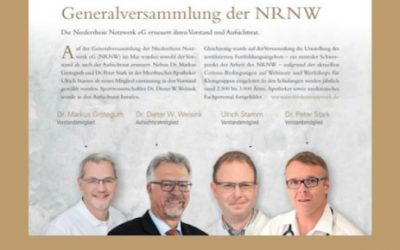 medicoreha ergänzt Niederrhein-Netzwerk